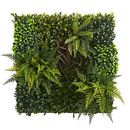 Nearly Natural 29-inch Living Wall