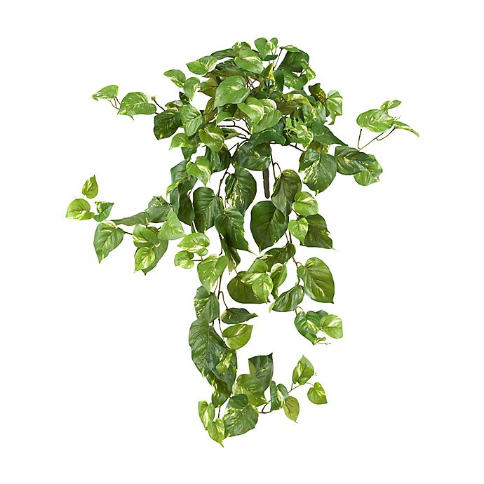 Alternate image 1 for Nearly Natural 40-Inch Pothos Vine (Set of 3)