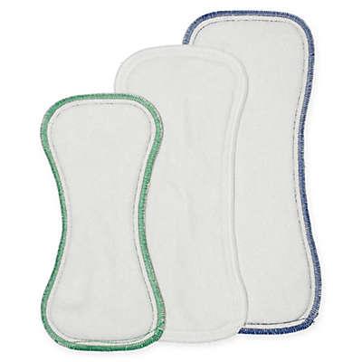 Best Bottom 3-Pack Reusable Diaper Inserts