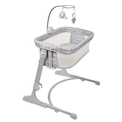 Arm's Reach® The Co-Sleeper® Versatile Bassinet in Ivory/Grey