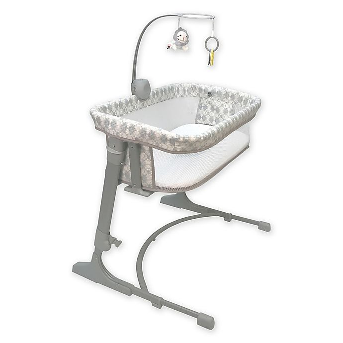 Arm S Reach 174 The Co Sleeper 174 Versatile Bassinet In Bliss