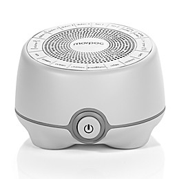 Yogasleep Whish™ 16-Sounds White Noise Machine
