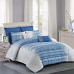Wonder Home Mason Comforter Set