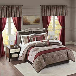 Madison Park Essentials Delaney Comforter Set