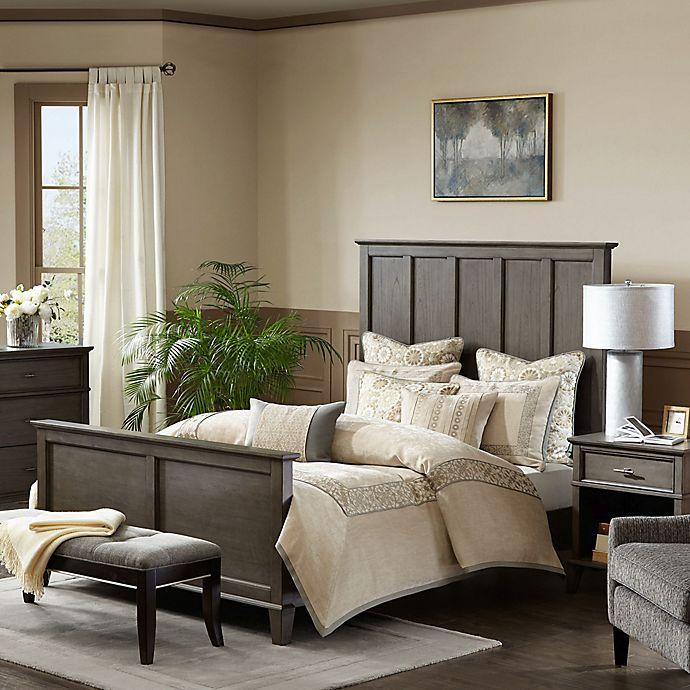 Alternate image 1 for Madison Park Signature Palomar Comforter Set