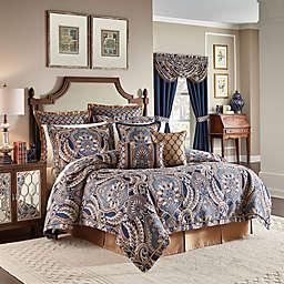 Croscill® Aurelio California King Comforter Set in Blue
