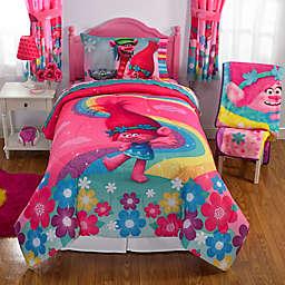 "Dreamworks™ ""Trolls"" ""Show Me A Smile"" Comforter Set"