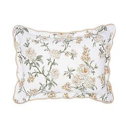 Nostalgia Home Juliette Pillow Sham in Floral Print