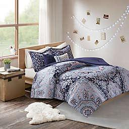 Intelligent Design Odette Reversible Comforter Set