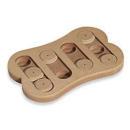 Spot Sneak A Treat™ Shuffle Bone™ Pet Toy IQ Puzzle