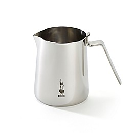 Bialetti 16 oz. Stainless Steel Frother Pitcher