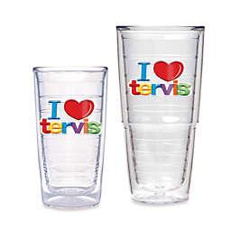 Tervis® I Love Tervis Tumbler