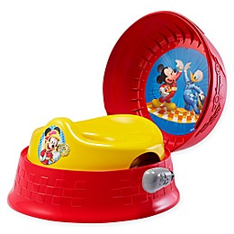 The First Years™ Disney® Mickey Mouse 3-in-1 Potty System