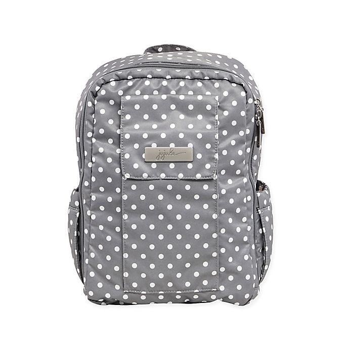 Alternate image 1 for Ju-Ju-Be® MiniBe Diaper Bag in Dot Dot Dot