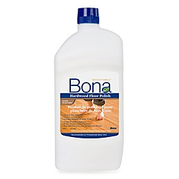 Bona® Hardwood Floor Polish Low Gloss - 36 Oz