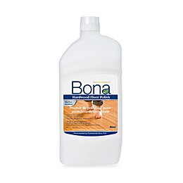 Bona® 36-Ounce Hardwood Floor Polish High Gloss