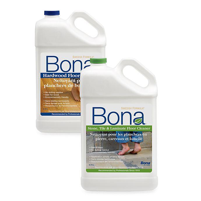 Alternate image 1 for Bona® Floor Cleaner Refills