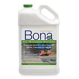 Bona® Stone, Tile & Laminate Floor Cleaner Refill - 160 Oz
