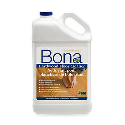 Bona® Hardwood Floor Cleaner Refill - 160 Oz