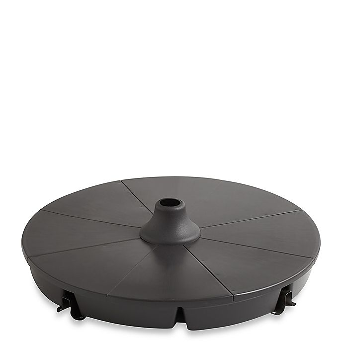Offset Umbrella Base Bed Bath Beyond