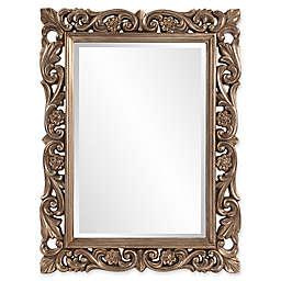 Howard Elliott® Collection 42-Inch x 31-Inch Chateau Rectangular Mirror