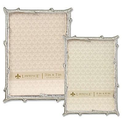 Lawrence Frames Branch Metal Picture Frame