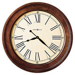Howard Miller Grand Americana 30-Inch Wall Clock in Americana Cherry