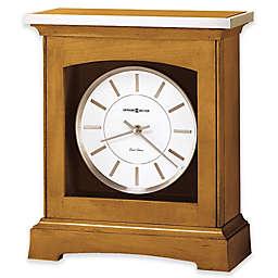 Howard Miller Urban Mantel Clock in Urban Casual