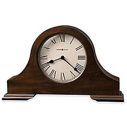 Howard Miller Humphrey Mantel Clock in Hampton Cherry