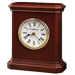 Howard Miller Windsor Carriage Tabletop Clock in Windsor Cherry