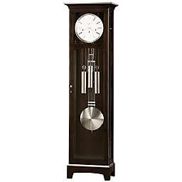 Howard Miller Urban II Floor Clock in Espresso