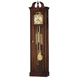 Howard Miller Chateau Floor Clock in Windsor Cherry