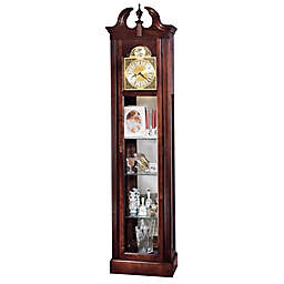 Howard Miller Cherish Floor Clock in Windsor Cherry