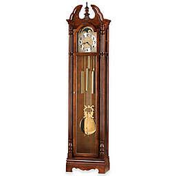 Howard Miller Jonathan Floor Clock in Windsor Cherry
