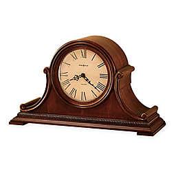 Howard Miller Hampton Mantel Clock in Windsor Casual