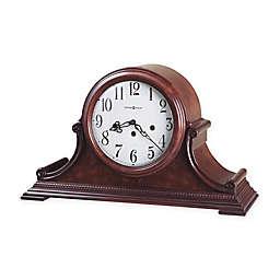 Howard Miller Palmer Mantel Clock in Windsor Cherry