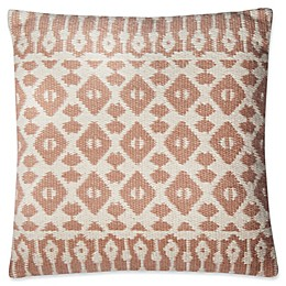 Magnolia Home Emmie Kay Square Pillow