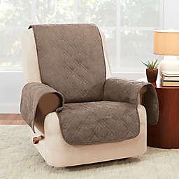 Sure Fit® Waterproof Recliner Furniture Protector