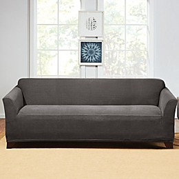 Sure Fit® Hudson Stretch Sofa Slipcover