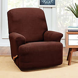 Sure Fit Hudson Stretch Recliner Slipcover