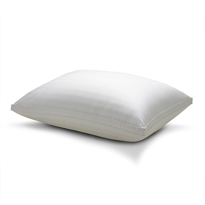 Alternate image 1 for Therapedic® Won't Go Flat® Side Sleeper Pillow