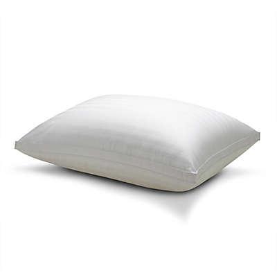 Therapedic® Won't Go Flat® Side Sleeper Pillow