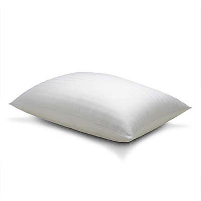 Therapedic® Won't Go Flat® Back Sleeper Pillow