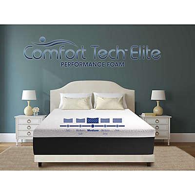 Comfort Tech™ 12-Inch Aurora Foam Mattress