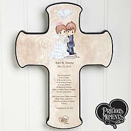 Precious Moments® Wedding Cross