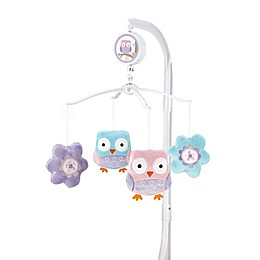 Little Love by NoJo® Adorable Orchard Musical Mobile