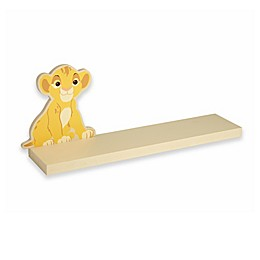 Disney® Lion King Wall Shelf