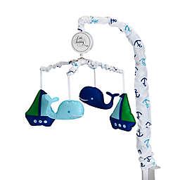 Little Bedding by NoJo® Splish Splash Musical Mobile
