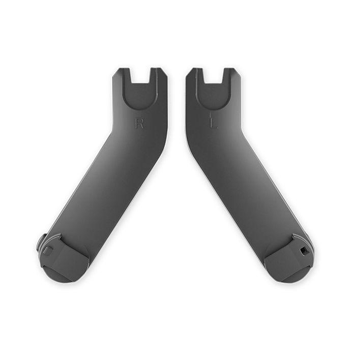Alternate image 1 for Mima® Zigi Car Seat Adaptor Kit