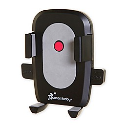 Dreambaby® Strollerbuddy® EZY-Fit Phone Holder in Black